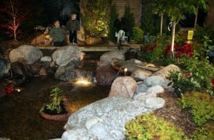 Pond Expo showcases latest gardening trends