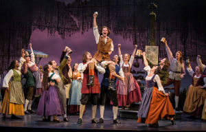 OFFBEAT: Goodman and Rockwell's 'Brigadoon' a summer stage sensation
