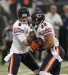 Jay Cutler, Matt Forte