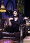 Carrie Fisher in Broadway's 'Wishful Drinking'