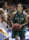 Irish stun Lady Vols