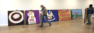 Bead Town exhibits roll into Northwest Indiana