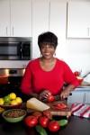 Angela Shelf Medearis: From kid books to cookbooks