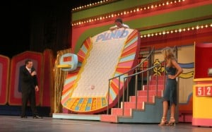 Right 'Price': Stage version of classic CBS game show returns to Star Plaza Theatre