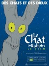 """The Rabbi's Cat"" by Joann Sfar"