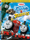 """Thomas & Friends Spills & Thrills"" from Lionsgate"