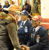 Thornton Twp. welcomes Tuskegee Airmen