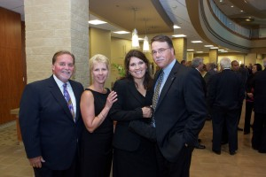 Porter Regional Hospital Opening Celebration