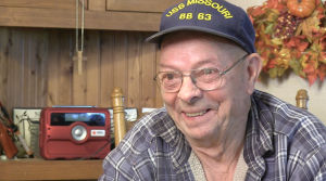 Valpo sailor went head to head in Korean War