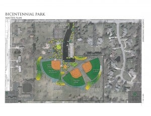 Valpo to begin 2nd phase of Bicentennial Park work
