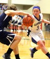 Fort Wayne Canterbury's Darby Maggard