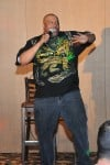 Chicago comic going Loco in Merrillville 