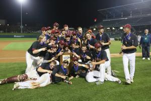 YEAR IN REVIEW: Individual, state titles highlight local prep year