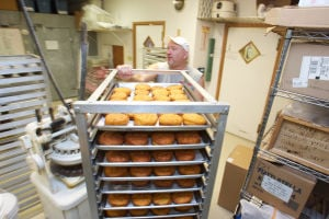 Paczki perfect: Bakeries around the region prep for Fat Tuesday