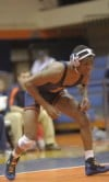 REGION COLLEGIANS: Illini wrestler Futrell gains All-America status