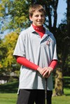 T.F. South golfer overcomes leukemia