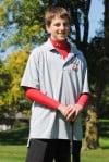 T.F. South golfer overcomes leukemia