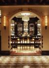 Art Deco Design Highlights Interior of Grand Lux Cafe