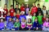 PTO names Winfield Elementary December 'Students of the Month'