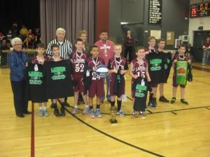 Lansing Christian wins third Roundball Classic tournament title