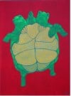 Pop Artist Peter M. Steeves' 'Two-Headed Turtle'