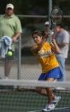 Highland Tennis Regional