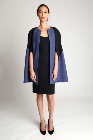 Katie Holmes takes fashion line crosstown
