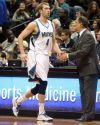 Hummel, Robinson carving a path with NBA's Timberwolves