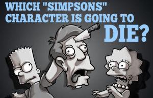 Slideshow: 'Simpsons' character dies