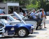 Lansing Knights host inaugural Car Cruise