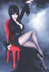 Elvira, Mistress of the Dark, Ready to Welcome Halloween 2013