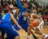 Tyler Ulis vs. Bloom at Chicago Height Classic