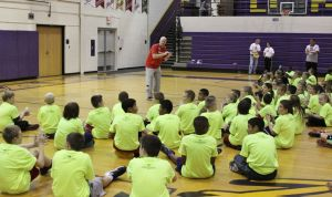Youths invited to free, one-day basketball clinic