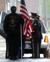 Community welcomes home fallen Dyer soldier