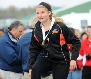 LaPorte's Lancioni to run for Bowling Green State