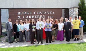 Burke Costanza & Carberry: Resolving legal issues while advancing Northwest Indiana