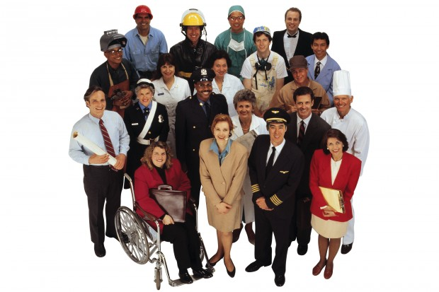 the question of equal opportunity in the work force in the united states
