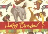 Birthday party celebrates zoo's 85 years