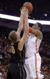 Quick start lifts No. 1 Buckeyes over Boilermakers