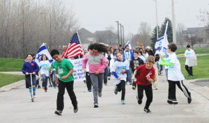 Munster event celebrates ties between Israel, NWI