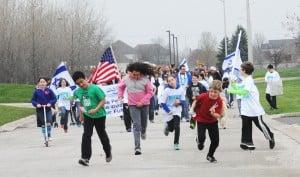Munster event celebrates ties between Israel, NWI