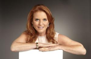 Royal subjects: Duchess of York Sarah Ferguson opens up about life outside of castle walls
