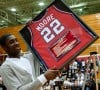 E'Twaun Moore high school jersey