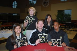 Marian Catholic High School awards 70 Academic Letters for 4.0 GPAs