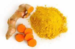 Herbal Healer: What is turmeric?