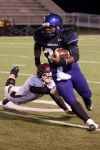 Prep football, Chesterton at Merrillville