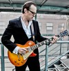 Joe Bonamassa : A career built on hard work and great shows