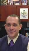 Hobart High assistant promoted to principal