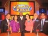 "The Chang Family of Dyer, Ind. with Game Show Host Steve Harvey on ""Family Feud"""