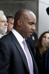 Bonds guilty of obstruction of justice